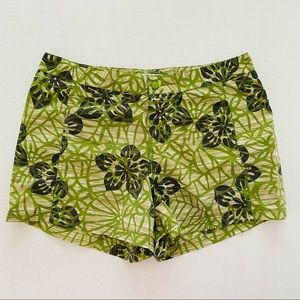 Columbia | Tropical Palm Lightweight Shorts 10